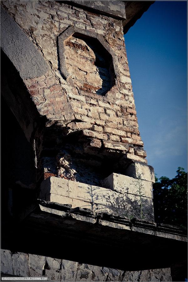 Lugares Abandonados (Rusia)