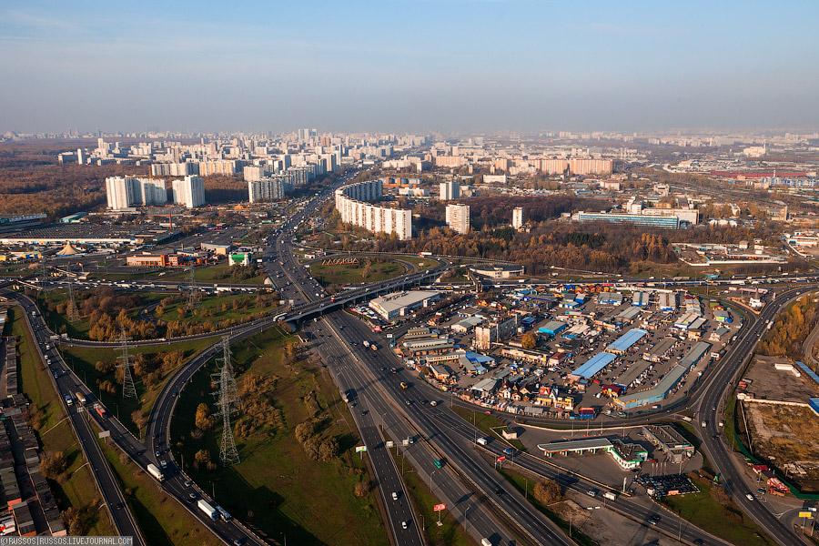 рынок «Каширский двор-3».