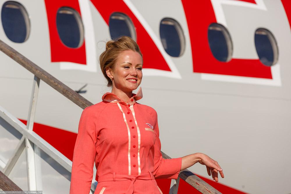 Авиакомпания Ред Вингс Red Wings Airlines Inform