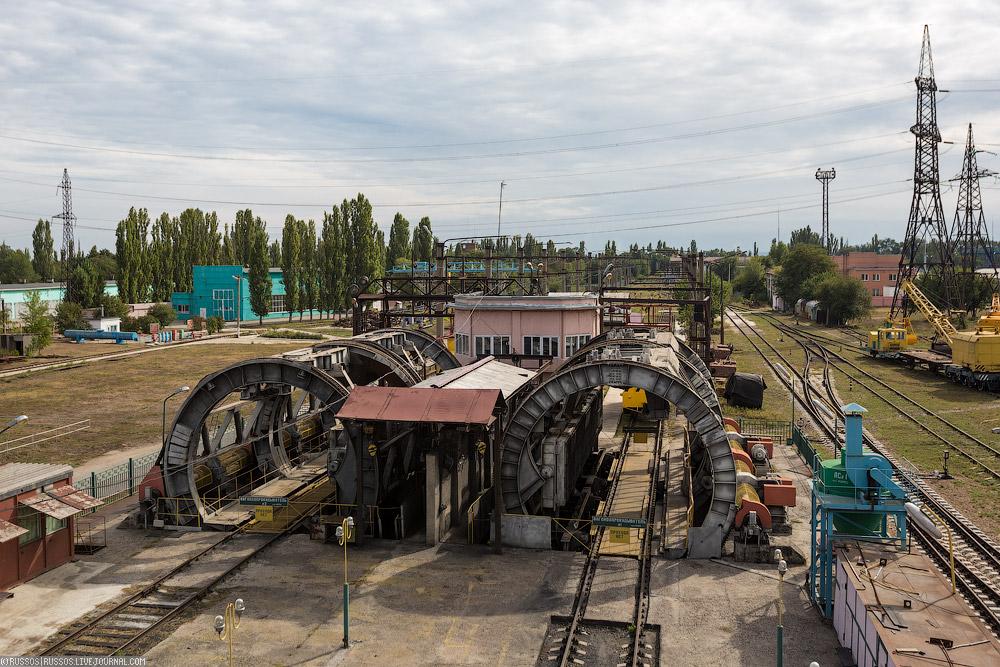 Молдавская ГРЭС — 50 лет в работе!