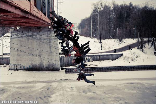 (c) 2009 Russos