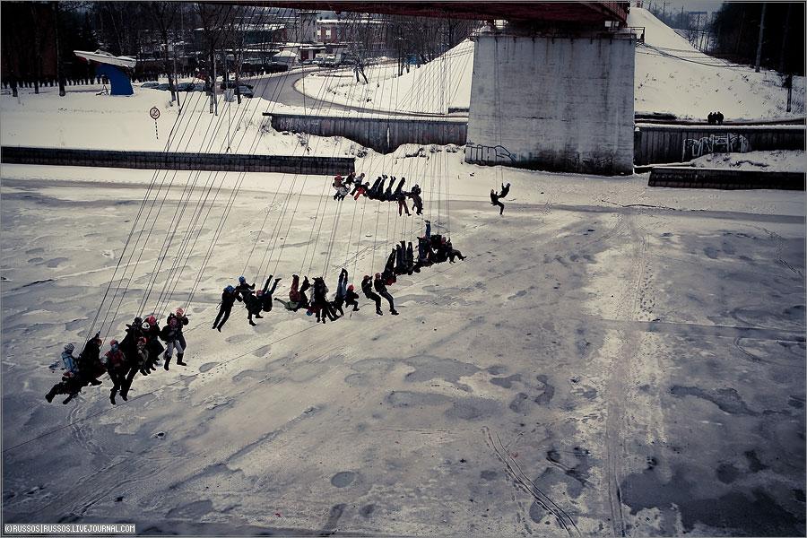 (c) Russos, 2009