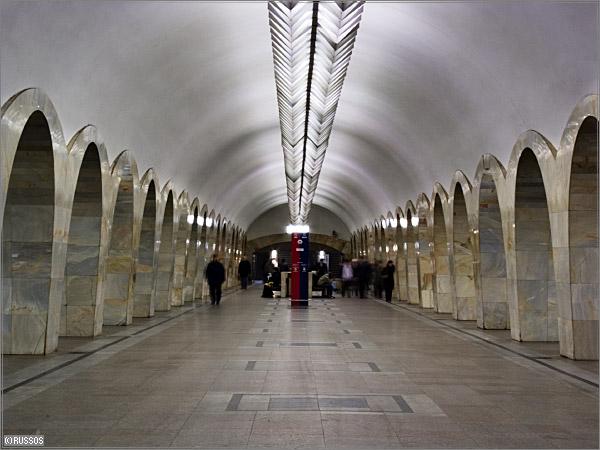 Лубянка, Кузнецкий мост, Охотный ряд, Площадь Революции, Театральная, Китай-город.  Метро.