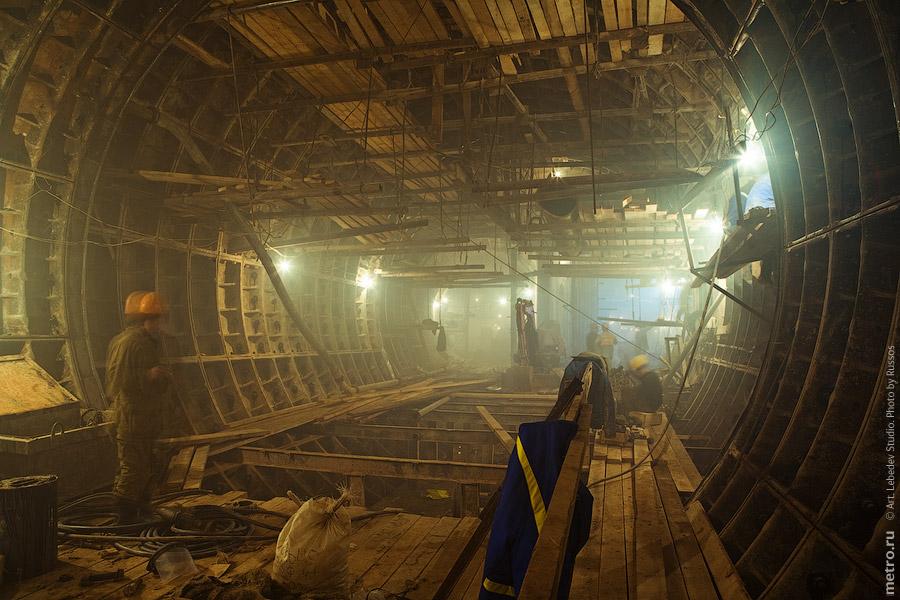 Тупики за Марьиной Рощей (c) www.metro.ru, Russos, 2010