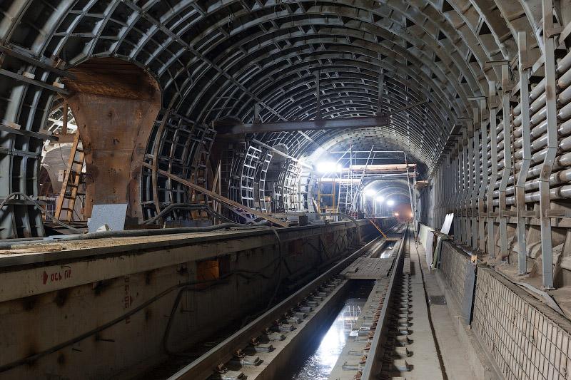 Станции «Бутырская» и «Фонвизинская»