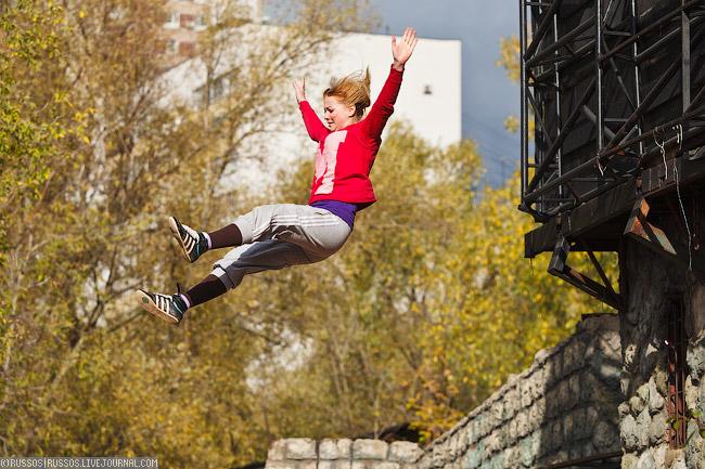 (c) Russos, 2011