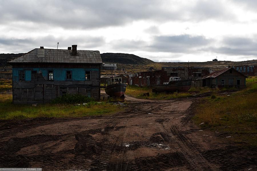 Дальние Зеленцы (c) Russos, 2009
