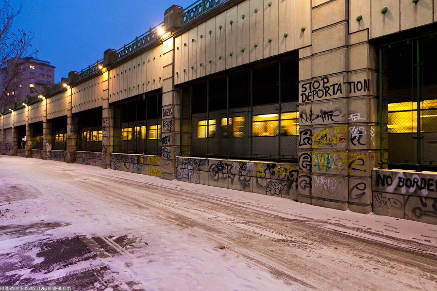 Венский метрополитен (c) Russos, 2010