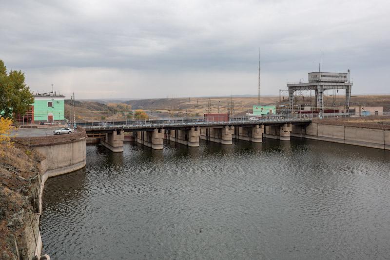 Интер РАО | Ириклинская ГЭС