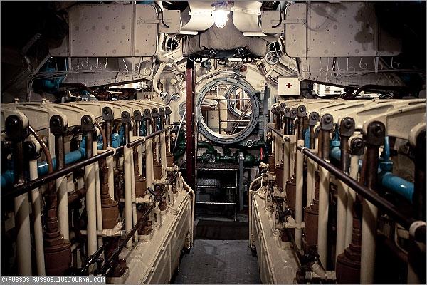 музей подводная лодка д-2 народоволец цены