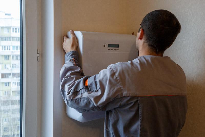Приточная вентиляционная система Тион Бризер O₂ для городской квартиры