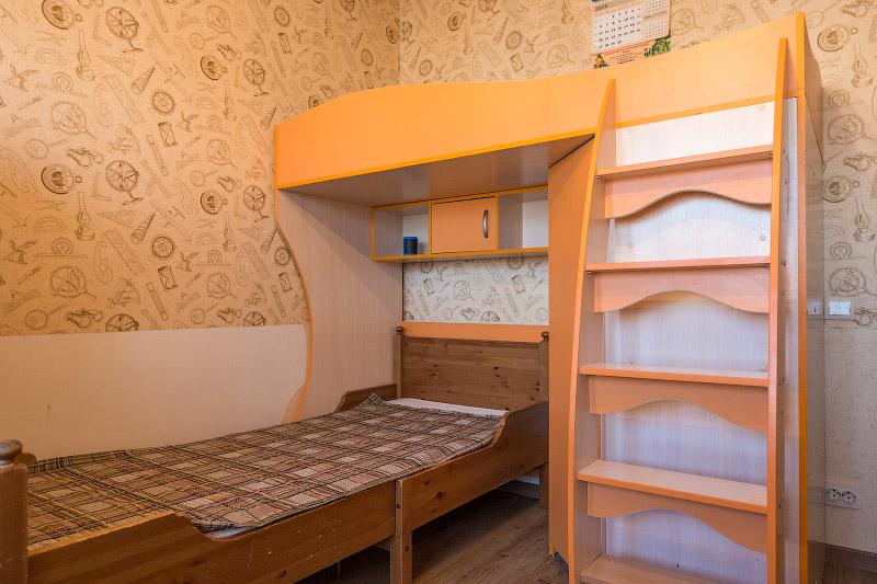 Продаю кровать-чердак «Колибри»
