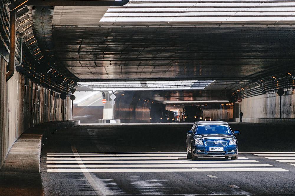 Открыт второй участок дороги Солнцево — Бутово — Варшавское шоссе
