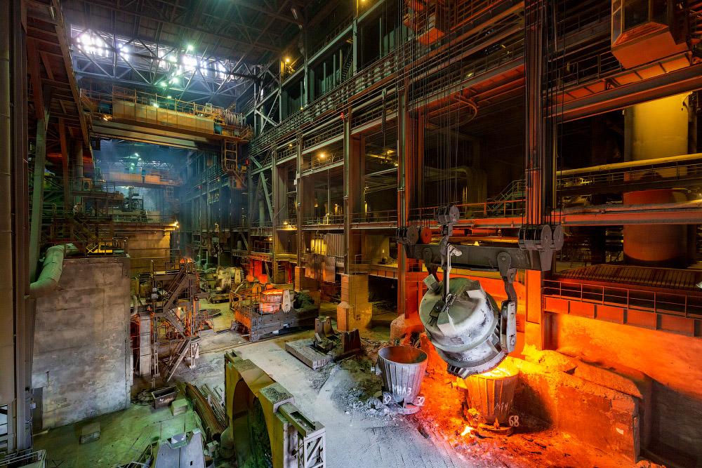 «Металлоинвест» и четвёртая промышленная революция