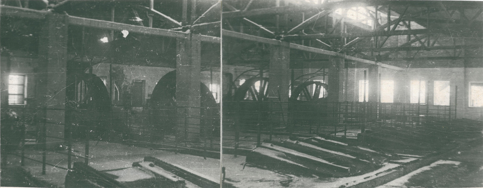 Строительство № 1 НКПС в Киеве