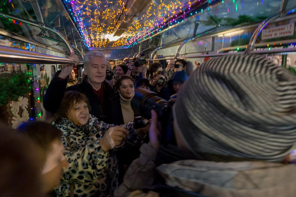 Станция «Ховрино» открыта для пассажиров!