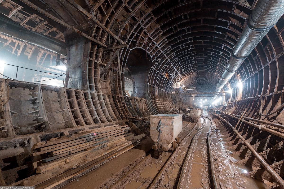 Транспортный прорыв Москвы. Что будет дальше?