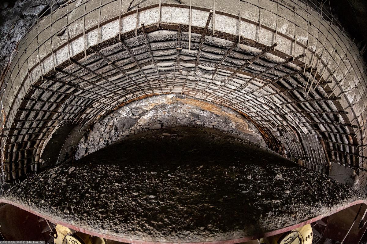 ТПМК Robbins для скальных пород Robbins, тоннеля, пород, комплекс, очень, чтобы, которая, нитки, скальных, Первая, проходки, после, главной, комплекса, нашей, помощью, почти, шарошек, фирмы, балкой